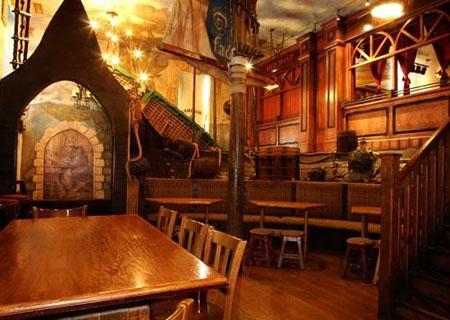 Fado Irish Pub River North Bars River North Bars Com
